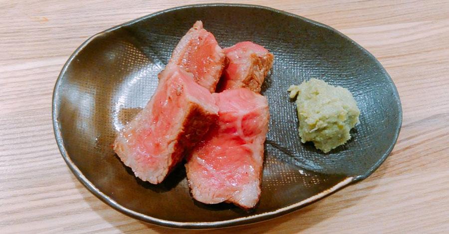 肉山本八幡店 シンシン